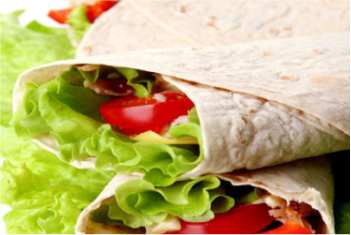 Sandwich and Wraps